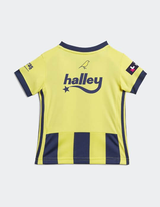 Çubuklu Fenerbahçe 2020/21 Baby Set