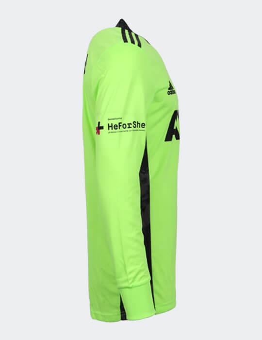 Erkek Yeşil Fenerbahçe 2020/21 Kaleci Kazağı