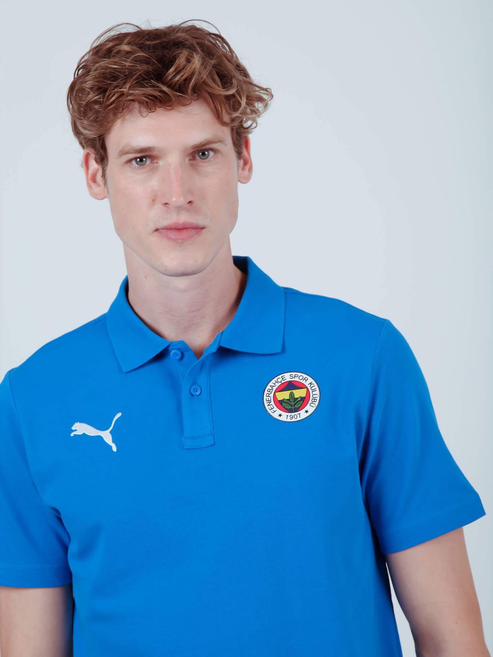 2021/22 A Takım Futbolcu Polo