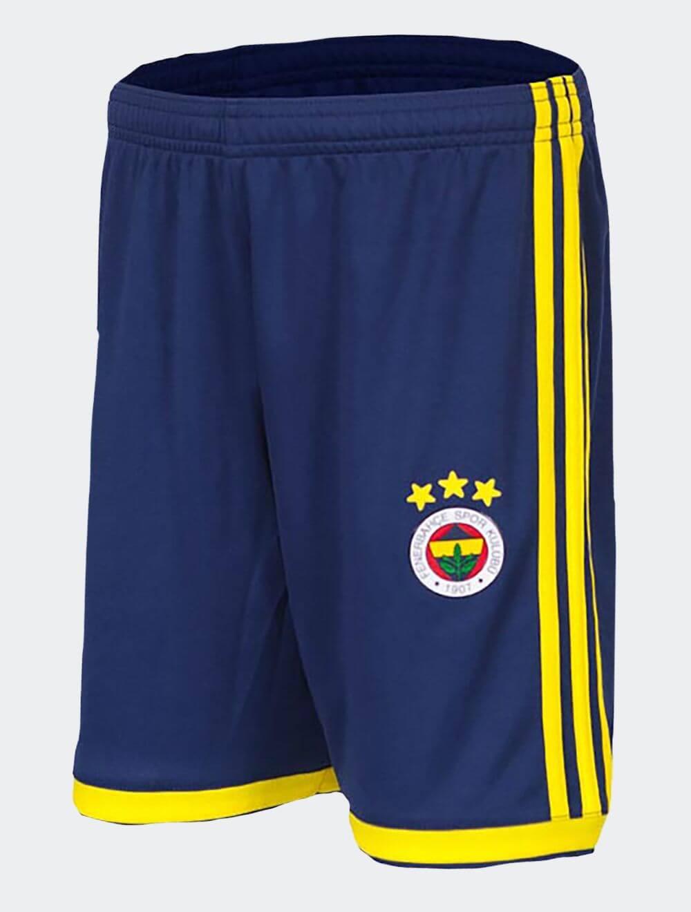 Çocuk Lacivert Fenerbahçe 19 Şort