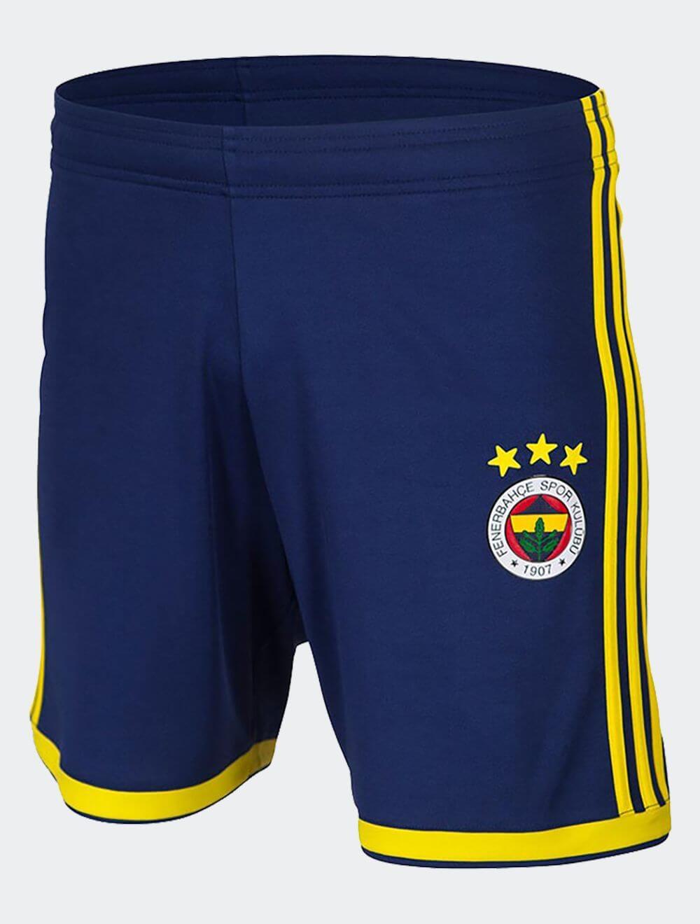 Erkek Lacivert Fenerbahçe 19 Maç Şort
