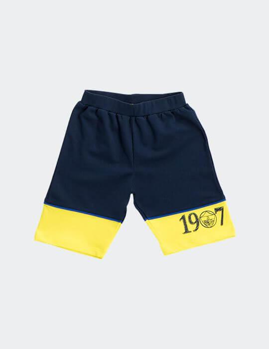 Bebek Lacivert Fenerbahçe 1907 Şort