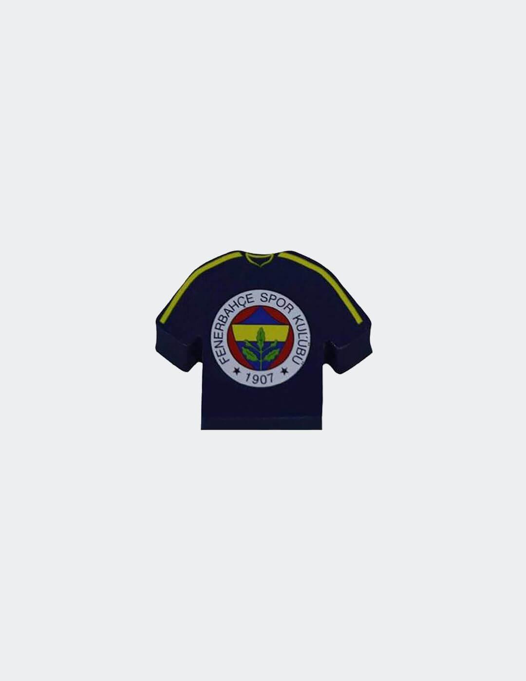 Fenerbahçe Şekilli Silgi