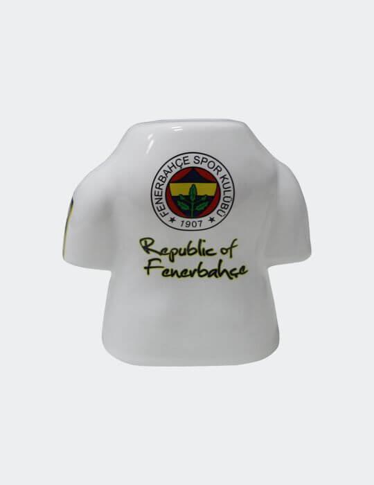 Beyaz Fenerbahçe Forma Kumbara Republic