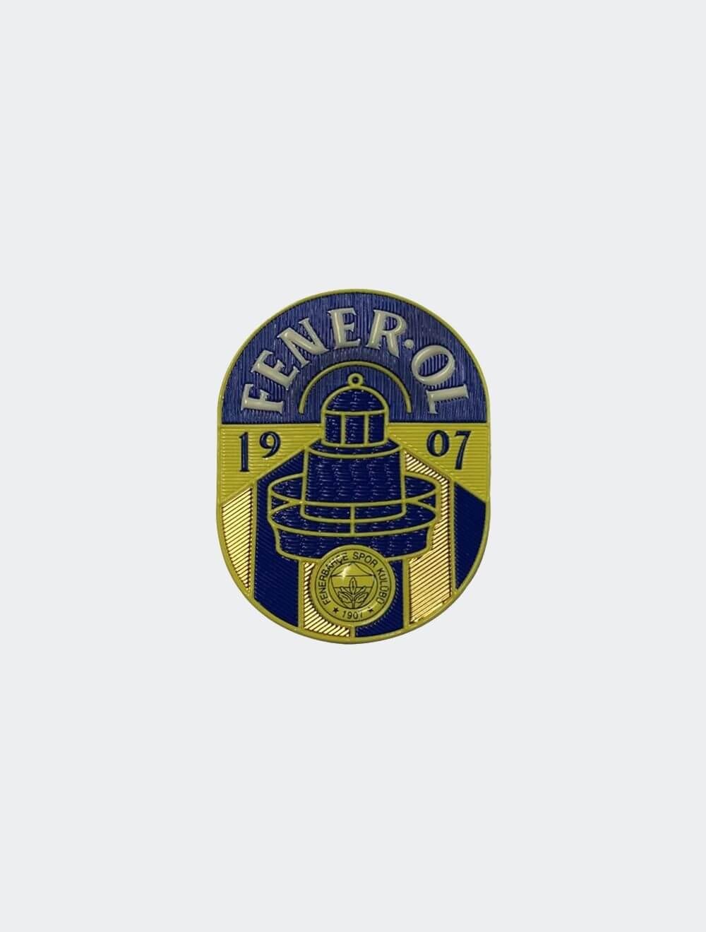 Fener Ol Logo